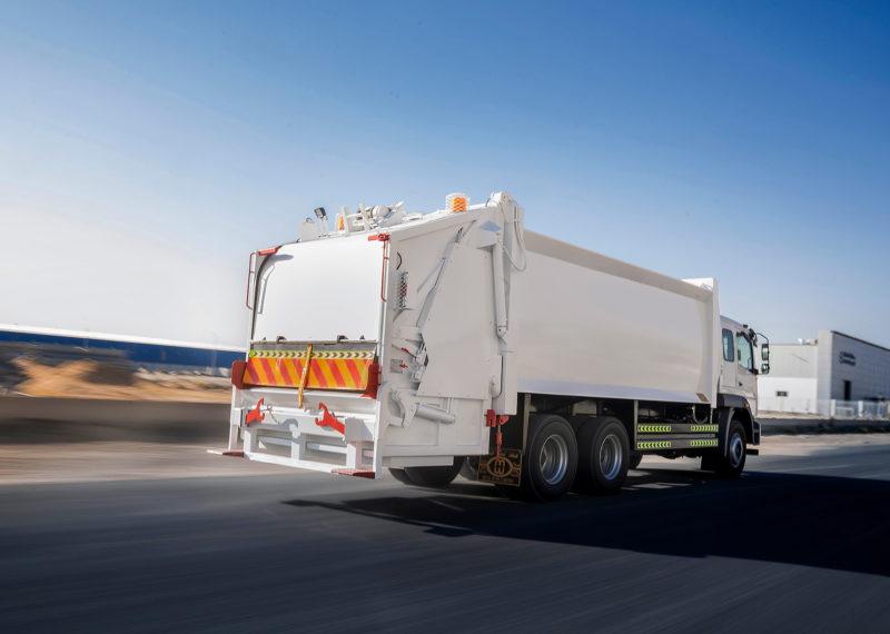 Waste management equipment KSA - Metal Work Company