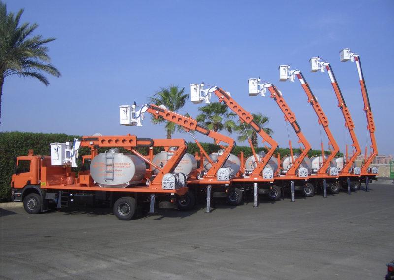 Electric Utility Platform KSA - MWC